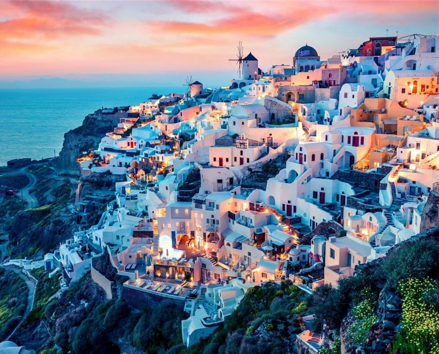 What to do in Santorini? | Itineraries in Santorini